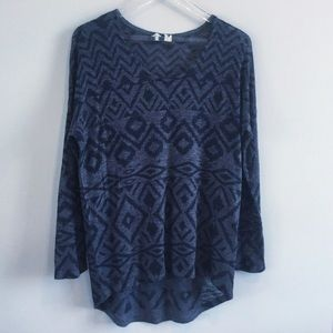 Ginger G Sweater Medium